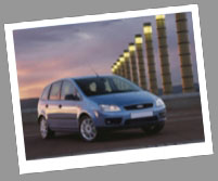 Ford C-Max (>03)