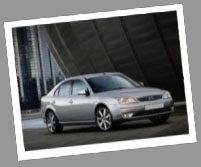 Ford Mondeo (00 - 07)